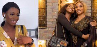 Iyabo Ojo's Daughter Celebrates Her On Her Birthday