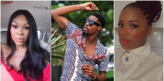 BBNaija's Vee Claims Her Man, Neo After A Woman Indicated Interest In Him