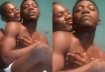 Gay Activist Ayo Celebrates One Year Anniversary With His Lover