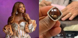 Nigerians React As BBNaija's Ka3na Prepares To Celebrate Her Wedding Anniversary