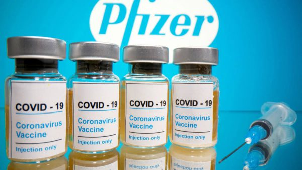 BREAKING: Nigeria To Get COVID-19 Vaccines By Feb