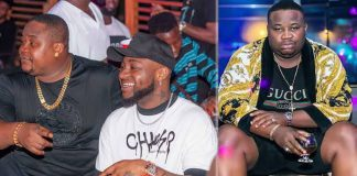 The Entire Nigerian Music Industry Will Collapse If Davido Quits: Cubana Chief Priest