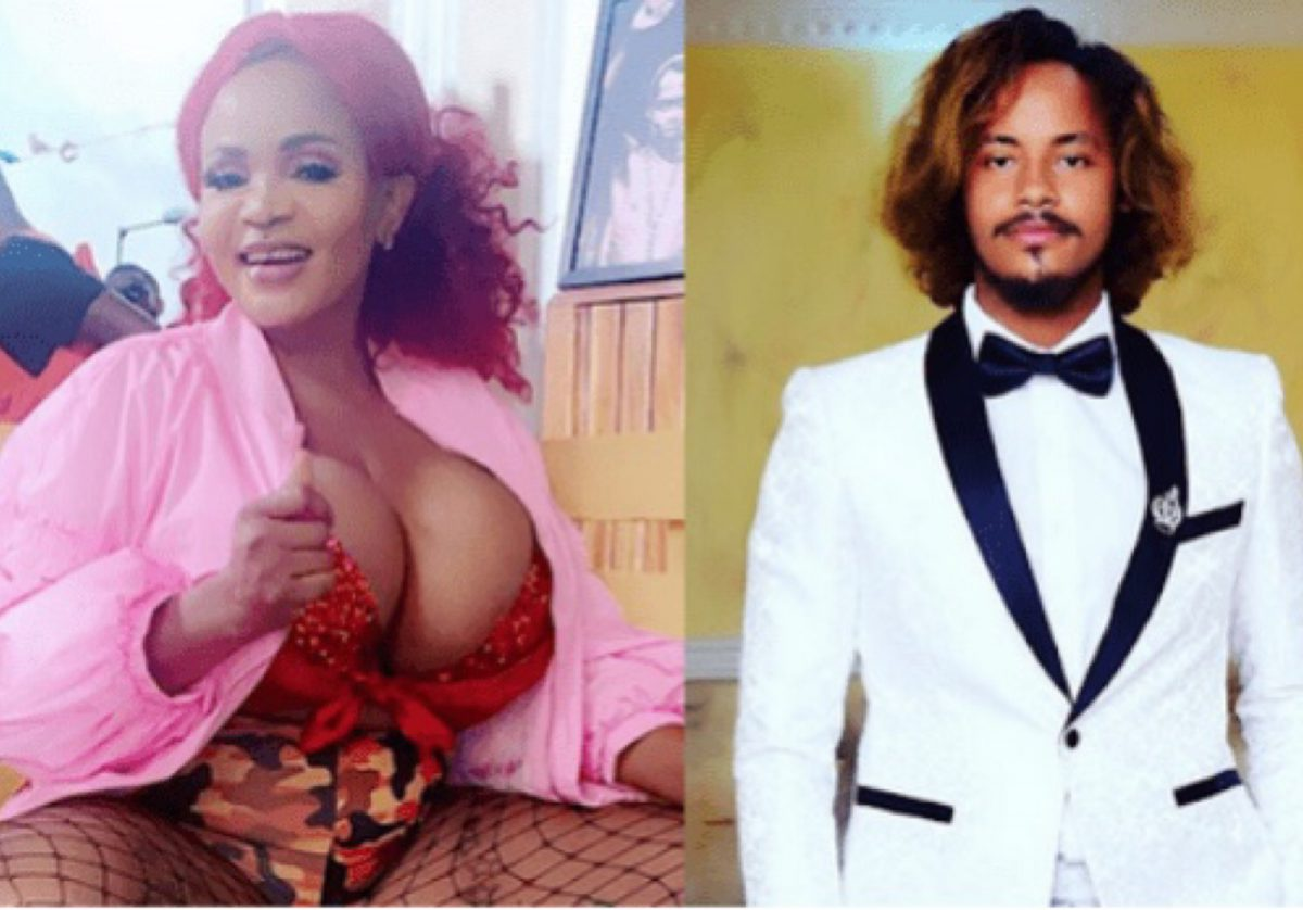 'I Will Forgive My Fiancé If He Apologizes And Does His Usual Frog Jump' - Actress Cossy Orjiakor