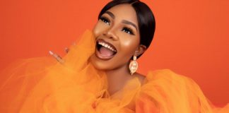 """Made In 1995"" – Tacha Celebrates 25th Birthday With Stunning Photo"