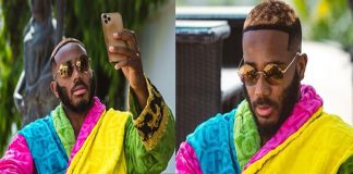 'The Difference Between You And I Is Hard Work' – BBNaija's Kiddwaya