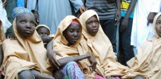 Insecurity: From Chibok Girls To Kankara Schoolboys