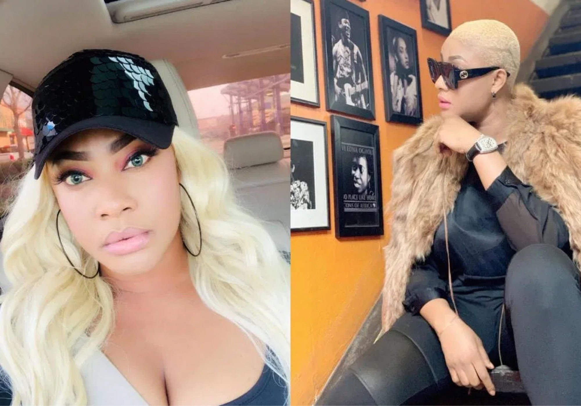 'I'm Scared Of Marriage Because l Have Tasted It Before' — Actress Angela Okorie
