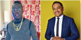 Singer Duncan Mighty Lambastes Daddy Freeze For Requesting To Interview Him On His Marital Woes