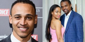 Amara Kanu Reacts After Osaze Odemwingie Called Her Out For Sliding Into His DM