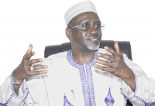 Buhari Breaking The Law By Refusing To Change Service Chiefs – Senator Shekarau