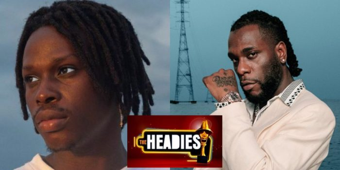 Fireboy, Burna Boy, Wizkid, Lead 2020 Headies Nominations