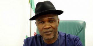 Buhari Lacks Capacity To Tackle Insecurity —Rivers Rep, Chinda