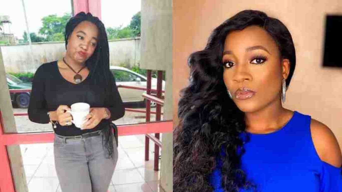 """I Want To Go Back To Being The Bad Person I've Always Been"" - BBNaija's Lucy"