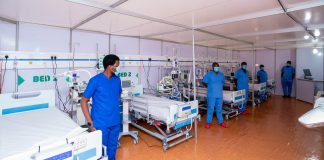 COVID-19: 20 Nigerian Doctors Died In Last One Week — NMA