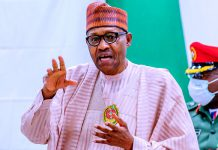 JUST IN: Buhari Appoints Marwa Chairman NDLEA