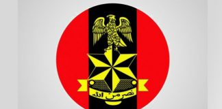 18 Nigerian Army Generals Test Positive For COVID-19