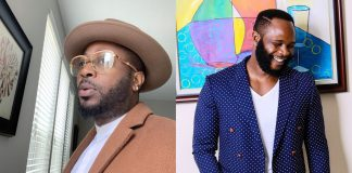 Joro Olumofin Drags Tunde Ednut For Claiming He Has Psychological Damage