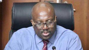 Buhari Sacks NDDC Boss, Pondei, Appoints Interim Administrator