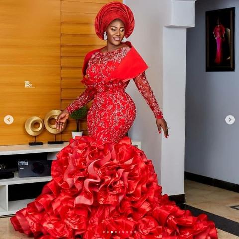 Mercy Johnon-Okojie