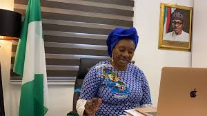 Women Affairs Minister Tests Positive For COVID-19