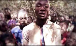Boko Haram Releases Video Showing Abducted Kankara Schoolboys