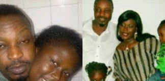 Eedris Abdulkareem Pens Sweet Message To Wife On Their 16th Wedding Anniversary