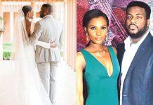 Agbani Darego-Danjuma Welcomes Second Child With Her Husband