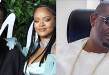 Don Jazzy Reacts As Rihanna, Asap Rocky Spark Dating Rumors