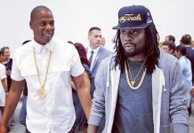 Rapper Wale Wishes Jay Z A Happy Birthday With Fond Memories