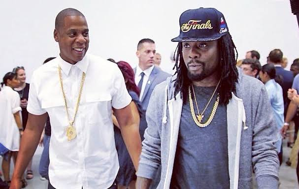 Rapper Wale Sends Birthday Wishes To JayZ