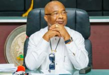 COVID-19: Uzodinma Threatens Another Lockdown In Imo, Mandates Use Of Face Masks