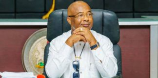 Convention: APC Appoints Uzodinma Southeast Leader