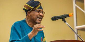 Femi Odekunle, Member Of Buhari's Advisory Committee, Is Dead