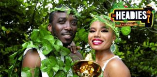 Nancy Isime, Bovi To Host 14th Headies Awards