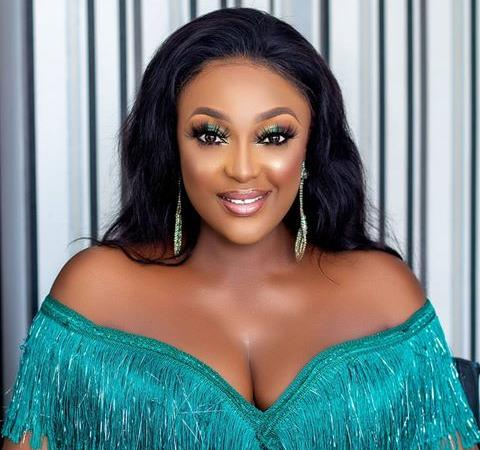 'Men Should Not Complain About Paying Bills; It's Biblical' - Actress Lizzy Gold