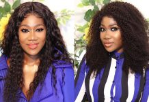 'Abuse Is Abuse And It Is Wrong On All Levels' - Mercy Johnson-Okojie