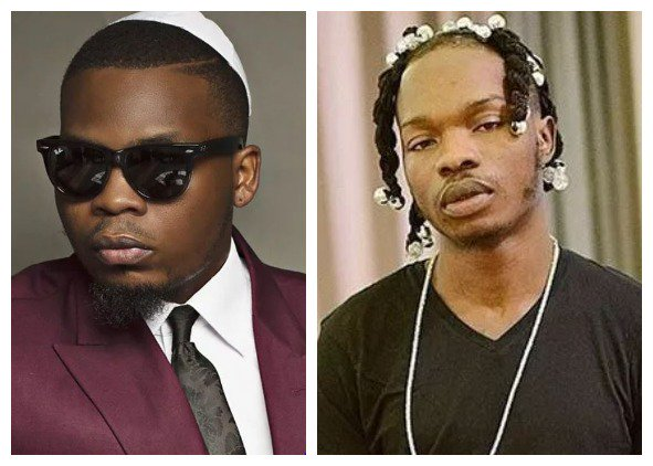 Anger As UK Station Says Olamide, Naira Marley Are Legends; Schedules Battle Of Hits Between Them