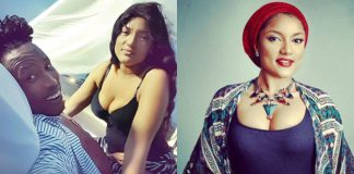 Gifty Powers Calls Out Mr2kay For Wishing Their Child A Happy Birthday