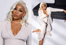 'I Would Dump Any Good Friend If I Found Out They Aided Rape In The Past' - Actress Rita Dominic