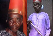 Nigerian Actor Dan Nkoloagu Dies At Age 83