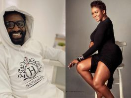 Singers, Waje And Ric Hassani Spark Dating Rumors
