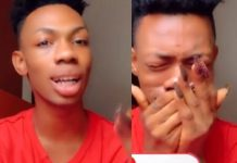 James Brown Breaks Down In Tears; Vows Never To Support Bobrisky