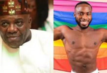 """I See A Major Spiritual Challenge Here"" - Doyin Okupe, Reacts After His Son Comes Out As Gay"