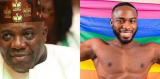 """""""I See A Major Spiritual Challenge Here"""" - Doyin Okupe, Reacts After His Son Comes Out As Gay"""