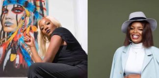 BBNaija's Kaisha, Lucy Allegedly Harassed By Policemen
