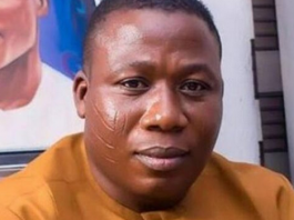 DSS Confirms Raid On Igboho's House, Declares Him Wanted