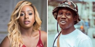 """I Wonder Why Zlatan Ibile Blocked Me On WhatsApp And Instagram"" - DJ Cuppy"