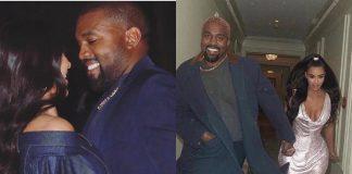 Reactions Trail Kanye West, Kim Kardashian Divorce Rumours