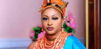 """""""Why Couples Who Date For A Long Period Get Divorced A Year After Marriage"""" - Actress Etinosa Idemudia"""