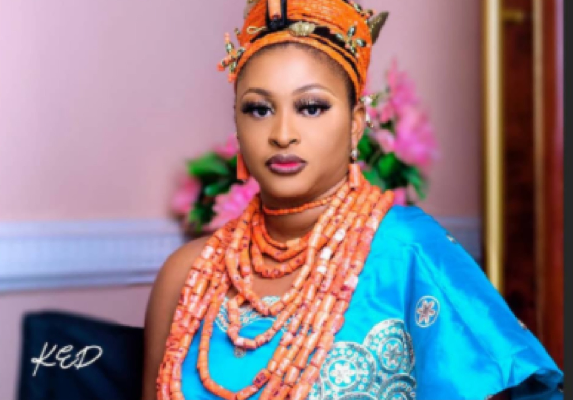 """Why Couples Who Date For A Long Period Get Divorced A Year After Marriage"" - Actress Etinosa Idemudia"